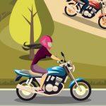 Special Motorbike Day Match 3