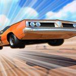 מירוץ מכוניות במהירות 3D: משחקי מכוניות