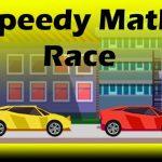 Speedy Math Race