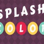 Splash Colors HD