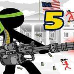 Stick Soldier Stickman War Stick Epic Simulator RT