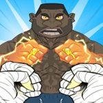 Street Fight King