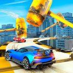 אתגר נהיגה ברכבי פעלולים – פעלולים בלתי אפשריים