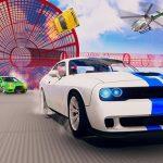 משחקי מרוצי מכוניות פעלולים מאסטר מסלולים בלתי אפשרי