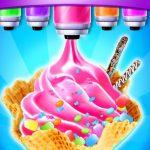 Summer Dessert Party