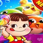 Summer Match 3 Puzzle Wings games PEKO POP
