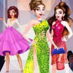 להתחפש מעצב אופנה סופר