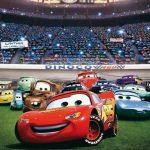 צביעה של מכוניות סופר מהירות