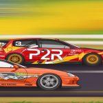 Super Racing GT