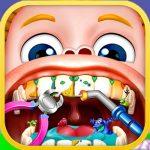 רופא שיניים גיבור-על – רופא חיות ורופא שיניים בחינם