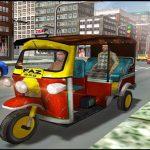 מונית תחבורה תיירות : סימולטור נהיגה בטוק טוק