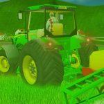 חקלאות טרקטורים