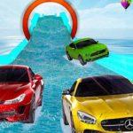 Water Car Racing