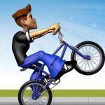 Wheelie Bike – BMX פעלול רכיבה על אופני גלגלים
