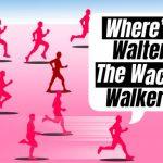 איפה וולטר ווקר המטורף