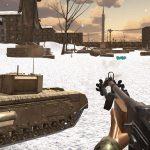 WW2 Cold War Game Fps