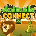 בעלי חיים מתחברים 2