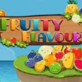 טעם פירותי